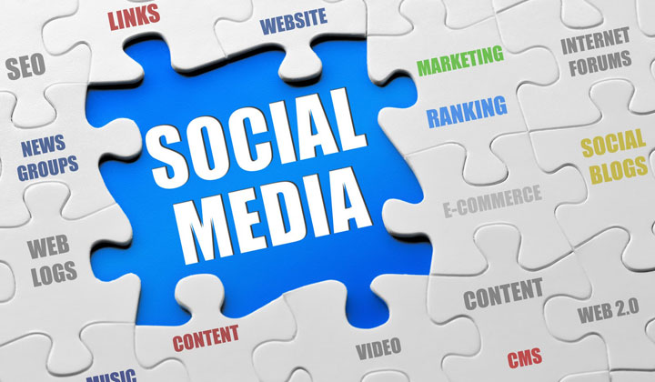 Sociale medier og seo
