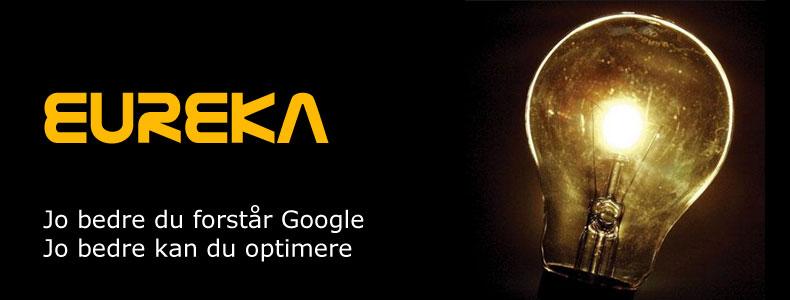Eureka Google