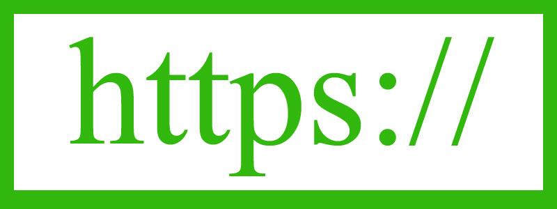 HTTPS og Google
