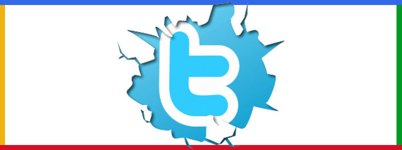 Twitter resultater i Google SERP