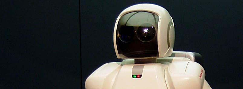 Datadeling mennesker og robotter